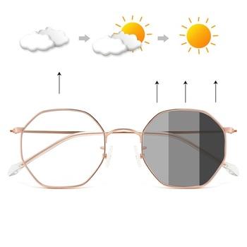Ochelari de soare Aviator cu lentile albastre cameleon oglinda, la doar 99 RON in loc de 350 RON